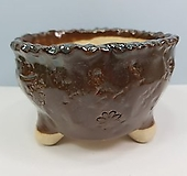꽃이다공방 명품 수제화분 #4395|Handmade Flower pot