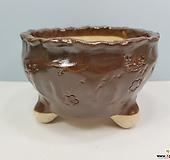 꽃이다공방 명품 수제화분 #4396|Handmade Flower pot