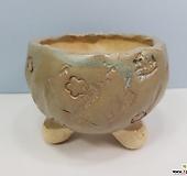 꽃이다공방 명품 수제화분 #4402|Handmade Flower pot