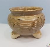 꽃이다공방 명품 수제화분 #4405|Handmade Flower pot