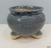 꽃이다공방 명품 수제화분 #4408|Handmade Flower pot