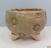 꽃이다공방 명품 수제화분 #4409|Handmade Flower pot