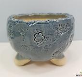 꽃이다공방 명품 수제화분 #4410|Handmade Flower pot