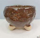 꽃이다공방 명품 수제화분 #4411|Handmade Flower pot
