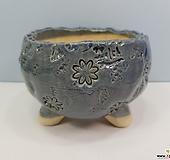 꽃이다공방 명품 수제화분 #4412|Handmade Flower pot