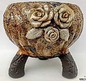 수제화분 왕특대형|Handmade Flower pot