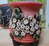 흙애 수제화분0222|Handmade Flower pot