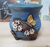흙애수제화분0222|Handmade Flower pot