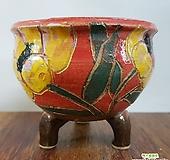 ★국산수제화분★214443|Handmade Flower pot