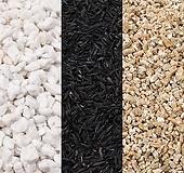 펄라이트 질석 훈탄 분갈이흙 흙 상토|