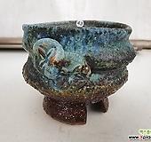 루디아43 수제화분|Handmade Flower pot