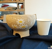 수제화분 꽃분 202003255|Handmade Flower pot