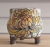 수제화분 더 아우라 ( the aura 682 ) 다육화분|Handmade Flower pot