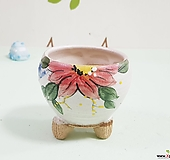 봄빛수제화분7693|Handmade Flower pot
