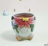 봄빛수제화분7694|Handmade Flower pot