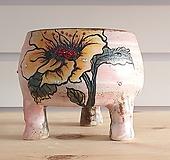 수제화분 더 아우라 ( the aura 694 ) 다육화분|Handmade Flower pot