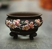 [수제화분]DaNa 작은꽃화분7.|Handmade Flower pot