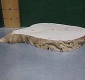 통나무슬라이스(박쥐란,틸란드시아용)xp-4623|