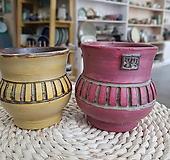 봄봄수제화분]수제화분-handmade flower pot|