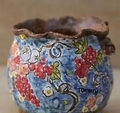토토미환원 수제화분 Handmade Flower pot|