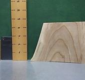 틸란드시아,박쥐란용 통나무슬라이스(느티)xp-4670|