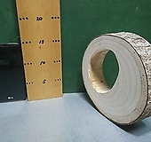 박쥐란,틸란드시아용 통나무(오동나무)xp-4712|