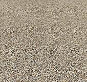 세척마사 소립 18kg (여러번 씻어말린 깨끗한 마사)|